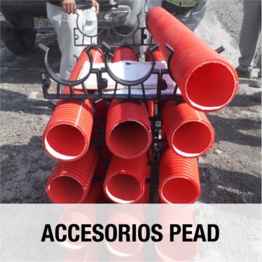 Accesorios PEAD5