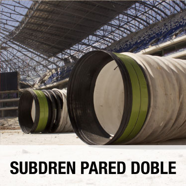subdren-pared-doble