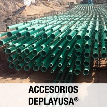 Foto Accesorios Deplayusa