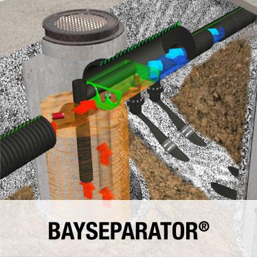 bayseparator